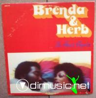 Brenda & Herb - In Heat Again (1979)