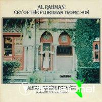 Doug Carn - Al Rahman !   Cry Of The Floridian Tropic Son 1977