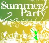 Summer Party - CD - 2009