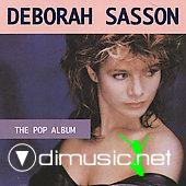 Deborah Sasson - The pop album
