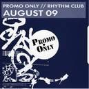 VA-Promo_Only_Rhythm_Club_August-2009