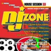 VA - DJ Zone 88 House Session Vol 33