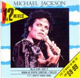 Michael Jackson - The 12 Mixes