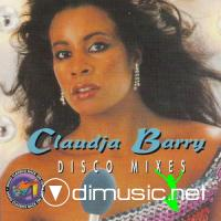 Claudja Barry - Disco Mixes (1980)