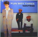 Fun Boy Three - Waiting [1983]