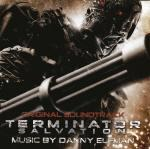 Soundtrack - Terminator Salvation (Danny Elfman) [2009]