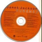 Cover Album of Janet Jackson - Runaway