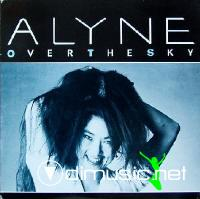 Alyne - Over the Sky [1985]