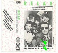 Frankie Goes to Hollywood - Relax (From Soft to Hard, From Dry to... [1983]