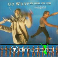 Go West - We Close Our Eyes (Total Overhang Club Mix) [1985]