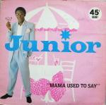 Junior - Mama Used to Say [1981]