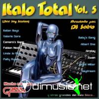 ITALO TOTAL - Volumen 5