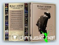 Michael Jackson - Mega Video Mix (Final Cut)(DVD)