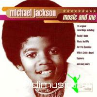 Michael Jackson - Music And Me [1973]