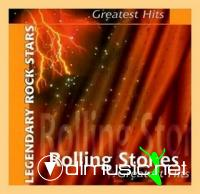 The Rolling Stones - Greatest Hits