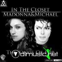 MADONNA&MICHAEL - In The Closet (Remixes)
