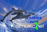 Atlantic party hits (2009)