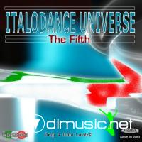 Italodance Universe (The Fifth) (2009)