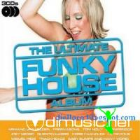 New Funky House 69