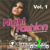 Night Fashion Vol.1 (2009)