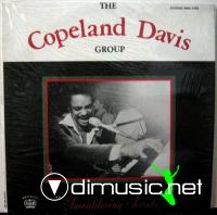 Copeland Davis Group - Smouldering Secrets (1975)