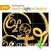Electric Light Orchestra - Playlist: The Very Best Of (2008)
