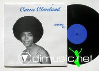 Carrie Cleveland - Looking Up (Vinyl, LP)