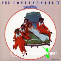 The Continental IV - Dream World 1972
