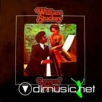 William Stuckey - Love Of Mine (1979)
