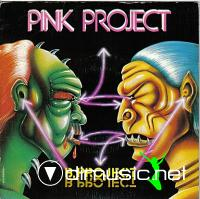 Pink Project - B-Project - Single 12'' - 1982