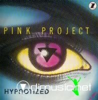 Pink Project - Hypnotized - Single 12'' - 1983