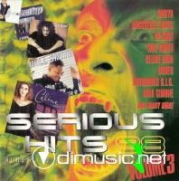 Serious Hits 12CDS