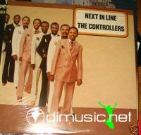 The Controllers - Next In Line (1979)