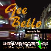 Gee Bello - Presents His Unreleased Boogie Tracks