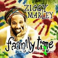 Ziggy Marley - Family Time [2009]