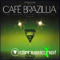 VA - Cafe Brazillia - The Cream Of Latino Lounge 2CD (2008)