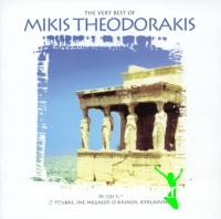 Mikis Theodorakis ..... The Very Best Of Mikis Theodorakis