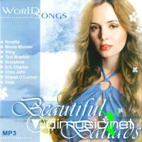 Beautiful Ballads - VA - World Songs (2005)