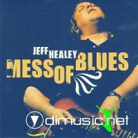 Jeff Healy: Mess of Blues