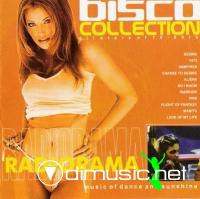 RADIORAMA - Disco Collection (2001)