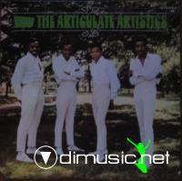 The Artistics - The Articulate Artistics 1968