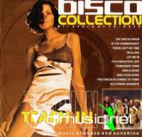 TEACH IN - Disco Collection (2002)