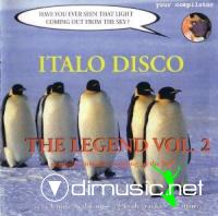VA-Italo Disco - The Legend Vol.02