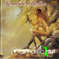 Romantic Collection More Gold