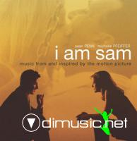VA - I Am Sam (Soundtrack, 2002)