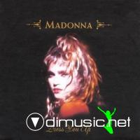 1984 Madonna - Dress You Up [MAXI]