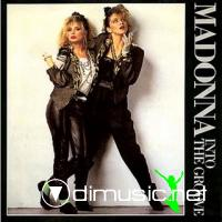 1984 Madonna - Into The Groove [MAXI]