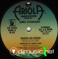 AMII STEWART - KNOCK ON WOOD [EXTENDED VERSION]