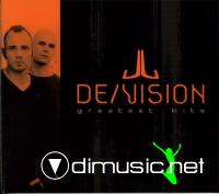 DeVision - Greatest Hits(2008)