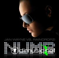 Jan Wayne vs. Raindropz! - Numb -  2009